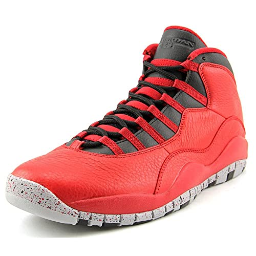 3e9f9fb6351f Jordan Air X (10) Retro (Bulls Over Broadway)