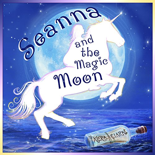 Seanna and the Magic Moon Titelbild