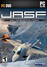 Jane's Advance Strike Fighters – PC
