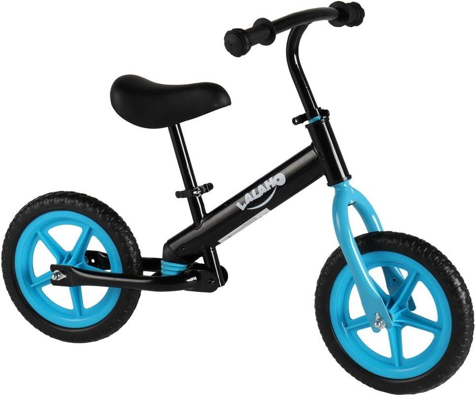 LISUEYNE Popular popular Balance Bike Toddler Max 70% OFF Kids Bicycle Training with He