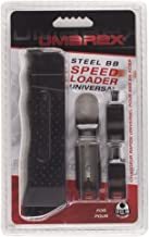 Umarex Universal Speed-Loader for .177 Caliber BB Gun Air Pistols - Includes 4 Adapters