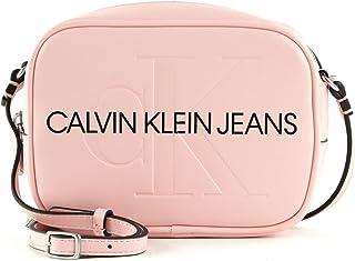 Calvin Klein CKJ Sculpted Camera Bag Mono Blossom