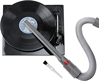 Best record cleaning vacuum attachment Reviews