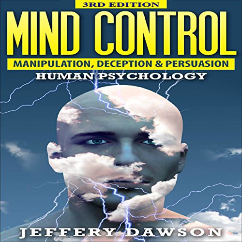 Mind Control audiobook cover art