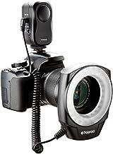 Polaroid Studio Series 48 LED マクロリングライト パナソニック Lumix DMC-G3、DMC-GF3、DMC-G1、DMC-GH1、DMC-GH2、DMC-GH3、DMC-GH4、DMC-L10、DMC-GF...