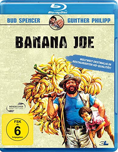 Banana Joe [Blu-ray]