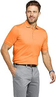 Best mens orange polo shirt Reviews
