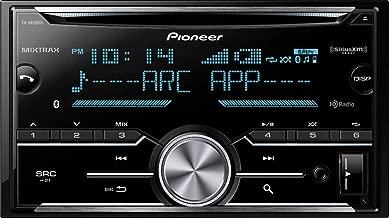 Best pioneer fh-x830bhs Reviews