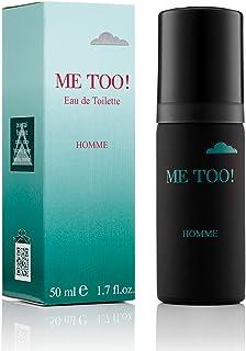 Milton-Lloyd Cosmetics | Me Too! | Eau de Toilette | Fragrance for Men | Oriental Fougere Scent | 1.7 oz