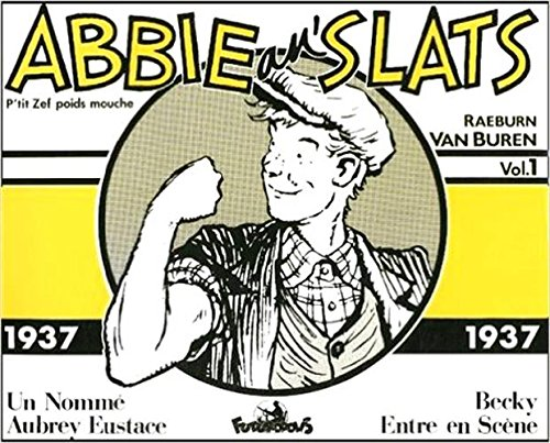 Abbie an'slats - 1 : 1937