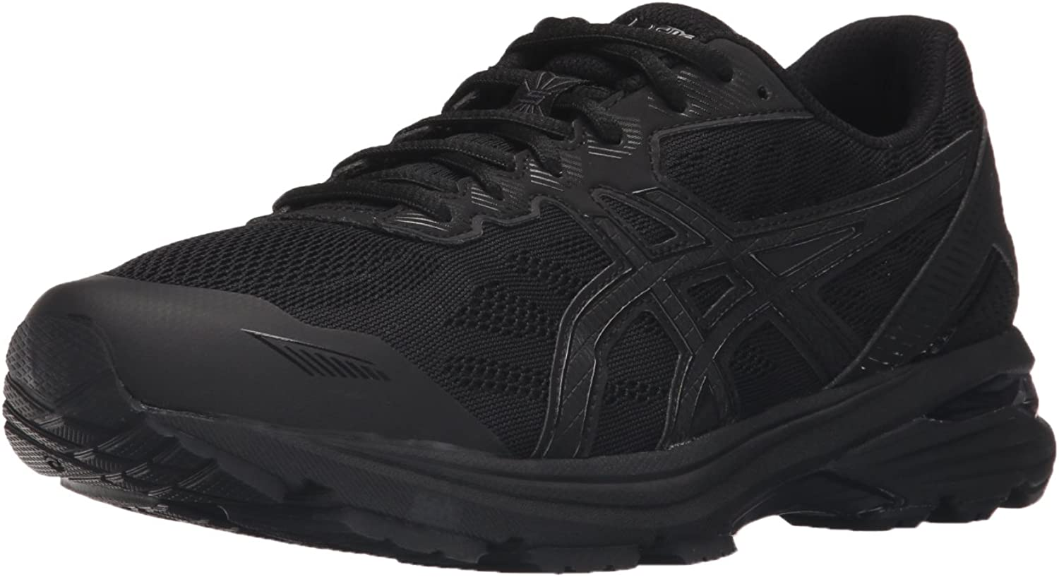 ASICS Womens Gt-1000 5 Running shoes