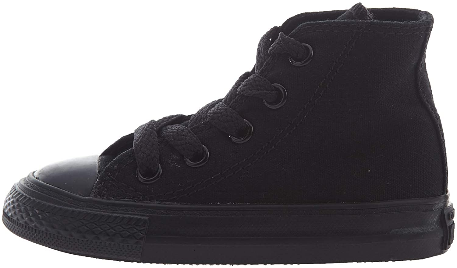 Ranking TOP1 Converse All items free shipping Unisex-Child Chuck Taylor Canvas Top Snea Star High