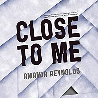 Close to Me cover art