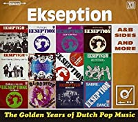 Golden Years of Dutch Pop Music by EKSEPTION