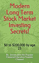 Best modern stock market Reviews