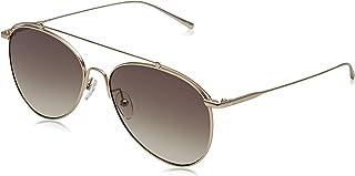 Calvin Klein Aviator Unisex Sunglasses