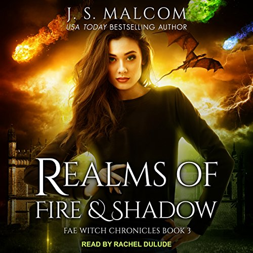 Realms of Fire and Shadow cover art