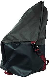 harvest label tourer ballistic backpack