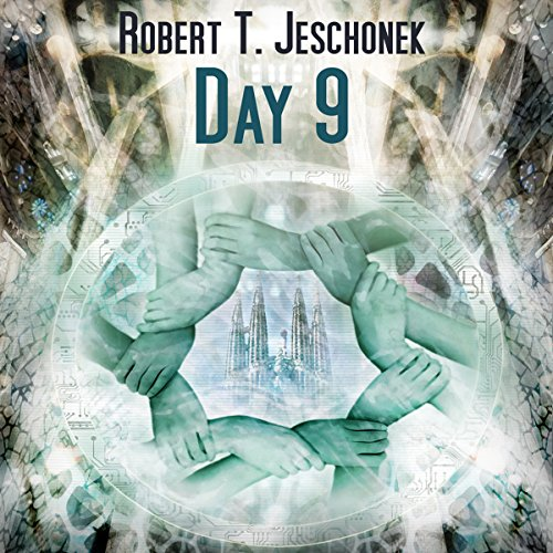 Day 9 audiobook cover art
