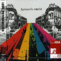 Fantastic World by Love Psychedelico (2004-12-08)