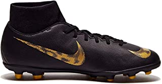 black and gold cr7