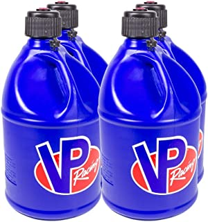 VP Racing Fuels 3034 Blue Round Motorsport Container