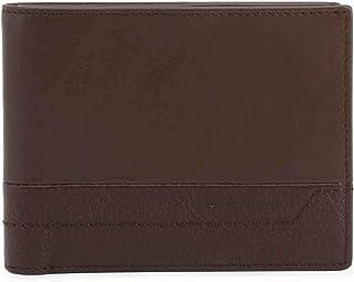 Piquadro Men's PU1241S94R Wallet Brown