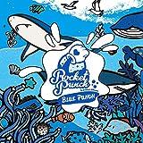 Woolim Entertainment Rocket Punch - Blue Punch (3rd Mini Album) Album+Pre-Order Benefit+Folded Poster