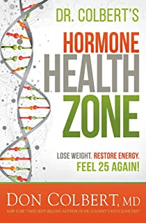 Best hormone zone dr don colbert Reviews