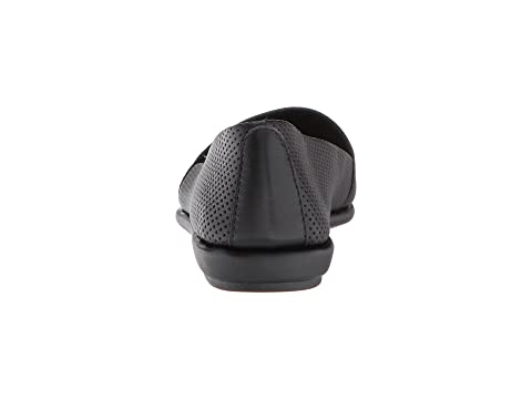 Ms Leather Black Aerosoles Softee LeatherBone BCfqwd0