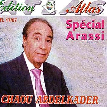 Spécial Arassi