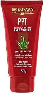 Linha PPT Bio Extratus - Protetor de Pele Para Tintura 80 Gr - (Bio Extratus PPT Collection - Skin Protector For Hair Dye Net 2.82 Oz)