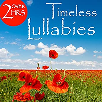 Timeless Lullabies: Over 2 Hours of Relaxing Music for Sleep & Meditation