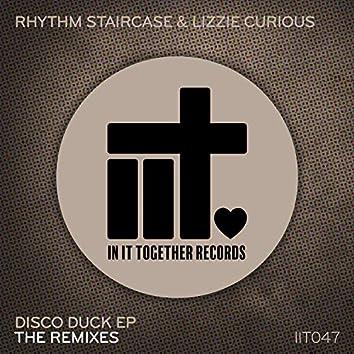 Disco Duck EP - The Remixes