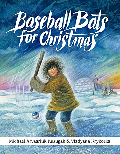 Baseball Bats for Christmas (English Edition)