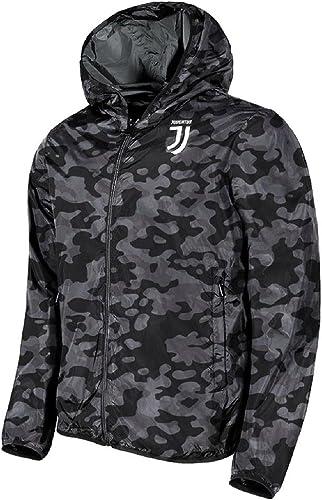 Juve Windstopper Veste à Vent Homme Juventus PS 22360
