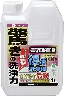 カンペハピオ 復活洗浄剤 エフロ用 1L