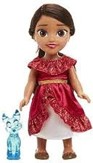 NEW Disney Petite ELENA of Avalor & ZUZO 6