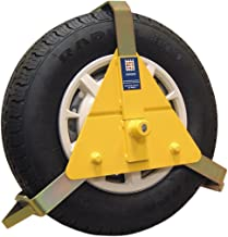 maypole stronghold wheel clamp