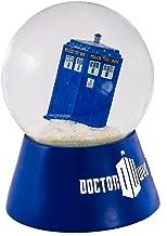 snow globe doctor who