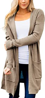 Best really long cardigan Reviews