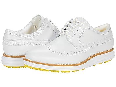 Cole Haan Original Grand Golf Waterproof