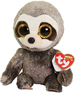 T Y TY Beanie Babies Dangler The Sloth 4ff8918443f1