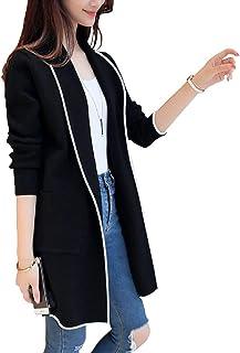[ヘデア] レディース ジャケット コート アウター カーディガン 長袖