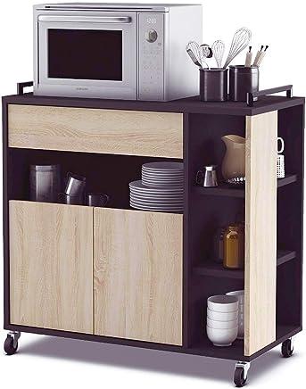 Amazon.es: muebles de cocina - Módulos / Cocina: Hogar y cocina