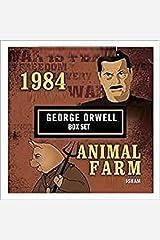 Animal Farm and 1984 (English Edition) Format Kindle