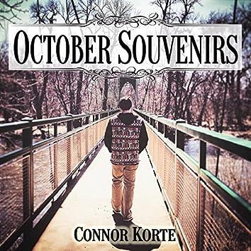 October Souvenirs