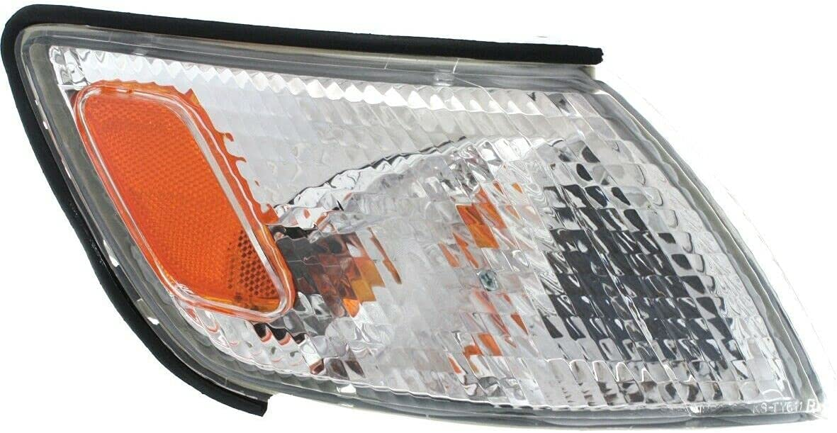Corner Light Lamp Right Hand Side Passenger E OFFicial Price reduction RH with Compatible