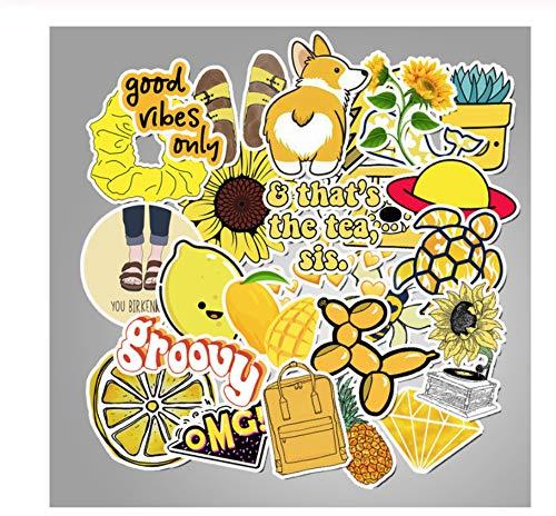 100 Stks Cartoon Stickers Pack Voor Kawaii Meisje Kids Waterdichte Rock Stickers Op Laptop Koelkast Koffer F1