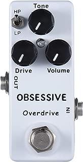 Best mini ocd pedal Reviews